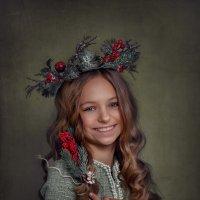Рождество :: Anna Balaban