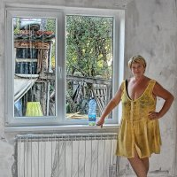 новый дом :: Наталья S