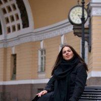 Без 5 минут зима... :: Татьяна Осекина