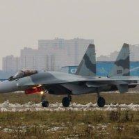 После приземления :: Андрей Снегерёв