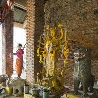 2014, Северо-восточный Таиланд :: Владимир Шибинский