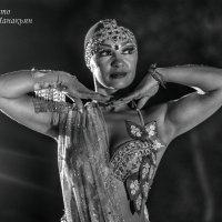 """Артистка балета"". :: Давид Манакьян"