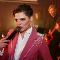 Кристина Jackson :: MoskalenkoYP .