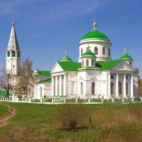 Смоленский собор в Выездное :: Сергей Моченов
