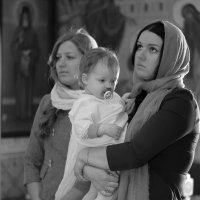 У каждого своя молитва... :: Татьяна Аистова