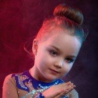 Моя танцулька....... :: Вячеслав Галишев