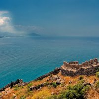 Алания  - Вид с крепости.. :: igor G.