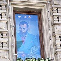Москва. Окна ГУМа. :: Владимир Драгунский