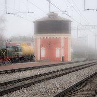 На станции Плавск :: Влад Чуев