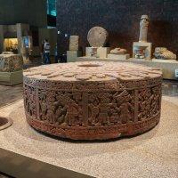 В Национальном музее антропологии... :: Владимир Жданов