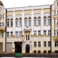 Дом культуры (турецкой) :: Валерий Пославский