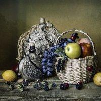 Фруктово-ягодный :: Нина Богданова