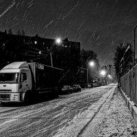 Зима :: Pavel Krater
