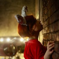 Новогодние фотосъемки :: Кристина Щукина