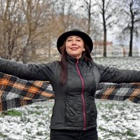 Певица Татьяна Волкова :: Сергей