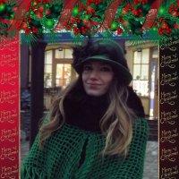 Мери! :: Нина Андронова