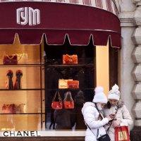 Мечты от Chanel :: Сергей Малашкин