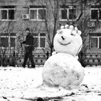 Улыбка Джоконды :: Сергей Малашкин