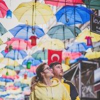 Зонтики :: Ирина Лепнёва