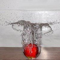 Брызги воды :: Александр Посошенко