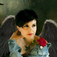 Black Angel :: Андрей Ананьев