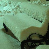 снег :: tina kulikowa