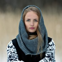 Даша. :: Николай Тренин