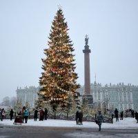 Предновогодний Петербург... #5 :: Андрей Вестмит