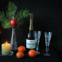 С Новым Годом. :: Сергей