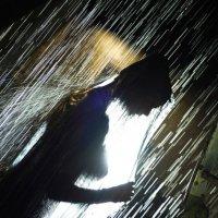 Девушка дождя :: Сергей Z