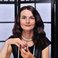 С Новым Годом от Инны :: Светлана Былинович