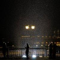 Снежное настроение :: Максим Ершов