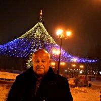 С Новый годом друзья! :: Михаил Столяров