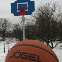 Баскетбол :: Митя Дмитрий Митя