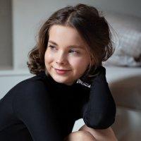 Мелиса. :: Дина Агеева