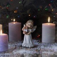 Рождество :: Нина Богданова