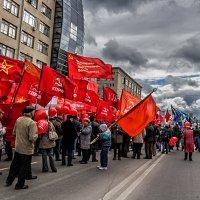 Левостороннее движение :: SanSan