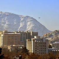 утро в Кабуле :: vg154