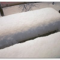 Подставляйте ладони - я насыплю вам снега... :: Людмила