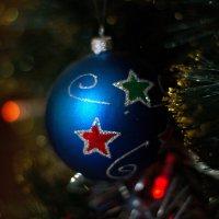 Новогоднее :: gribushko грибушко Николай