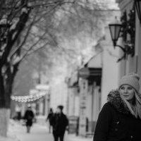 - :: Наталья Татьянина
