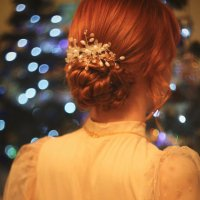 Утро невесты. :: Анастасия Сулимова