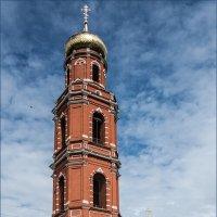 Георгиевская церковь :: Влад Чуев