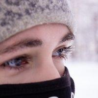 морозно :: Helga Sergeenko