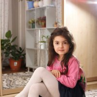 Моя красотка :: Наталия Сарана