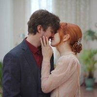 Свадьба. :: Анастасия Сулимова