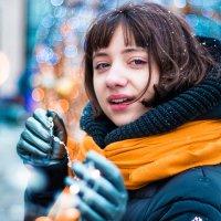 Новогодняя фотосессия :: Ирина .