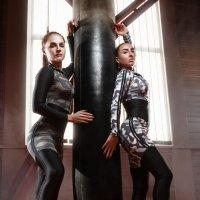 Юля и Аня :: Aleksovna2 ...