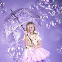 пузыри :: Margo Marti