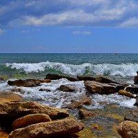 Красота моря :: Виктор Шандыбин